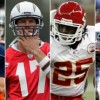 2014-15 NFL Breakdown: AFC West