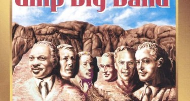 Carved in Stone – dmp Big Band