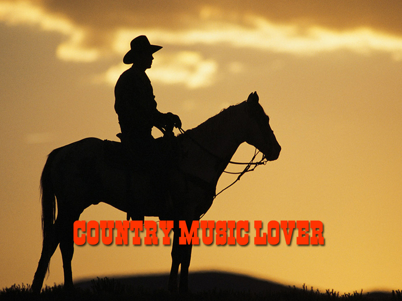 Country Music Lover Country Music Lover