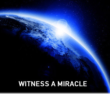 Witness a Miracle