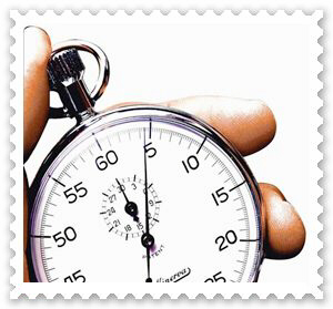 1 - Stop Watch