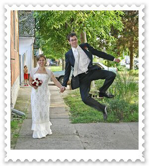 7 - Just Married