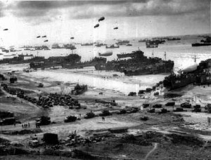 Normandy D-Day