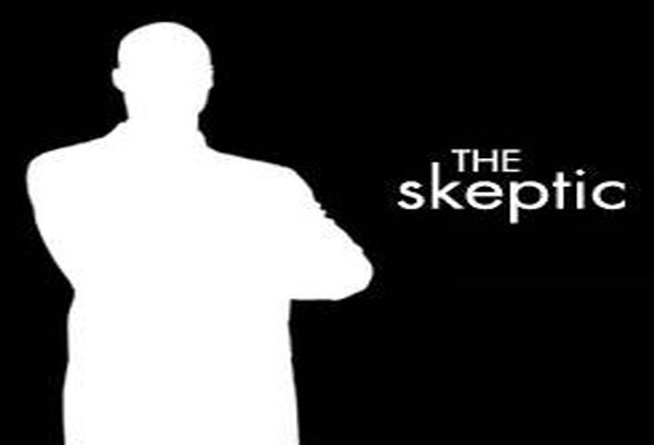 skepticism philosophy 2 essay His most notable writings on skepticism occurred in an essay as ghazali effectively discovered a methodic form of philosophical skepticism that would not.