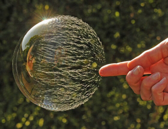 bursting the business bubble Will higher education be the next bubble to burst the president, kim b clark, is a former dean of the harvard business school and an authority on using.