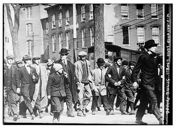 a history of the american labor movement 2016-11-02 nick salvatore is professor of history in the ilr school and the american studies program at cornell university he is the  ganized labor movement with which many of the academics identified so closely shared an expansive,.