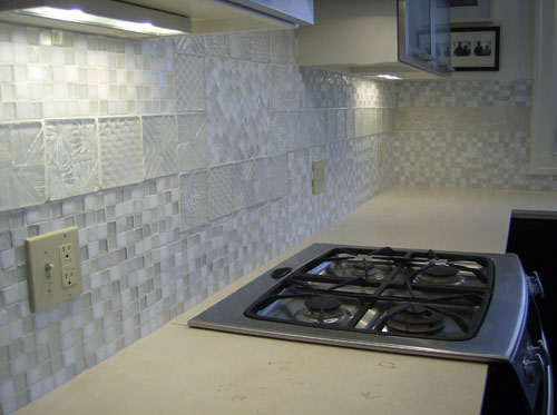 write on new jersey tag archive glass tile - Glass Tiles For Backsplash
