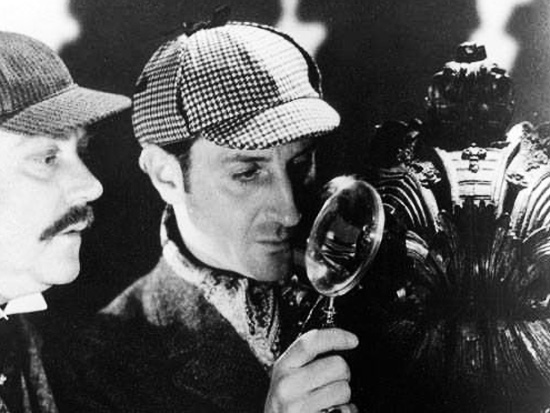 Sherlock holmes the sign of four - 2a7d7